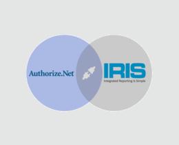Authorize.net Boarding Through IRIS