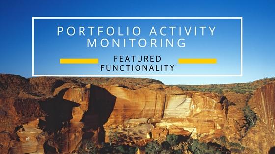 Portfolio Activity Monitoring (1)