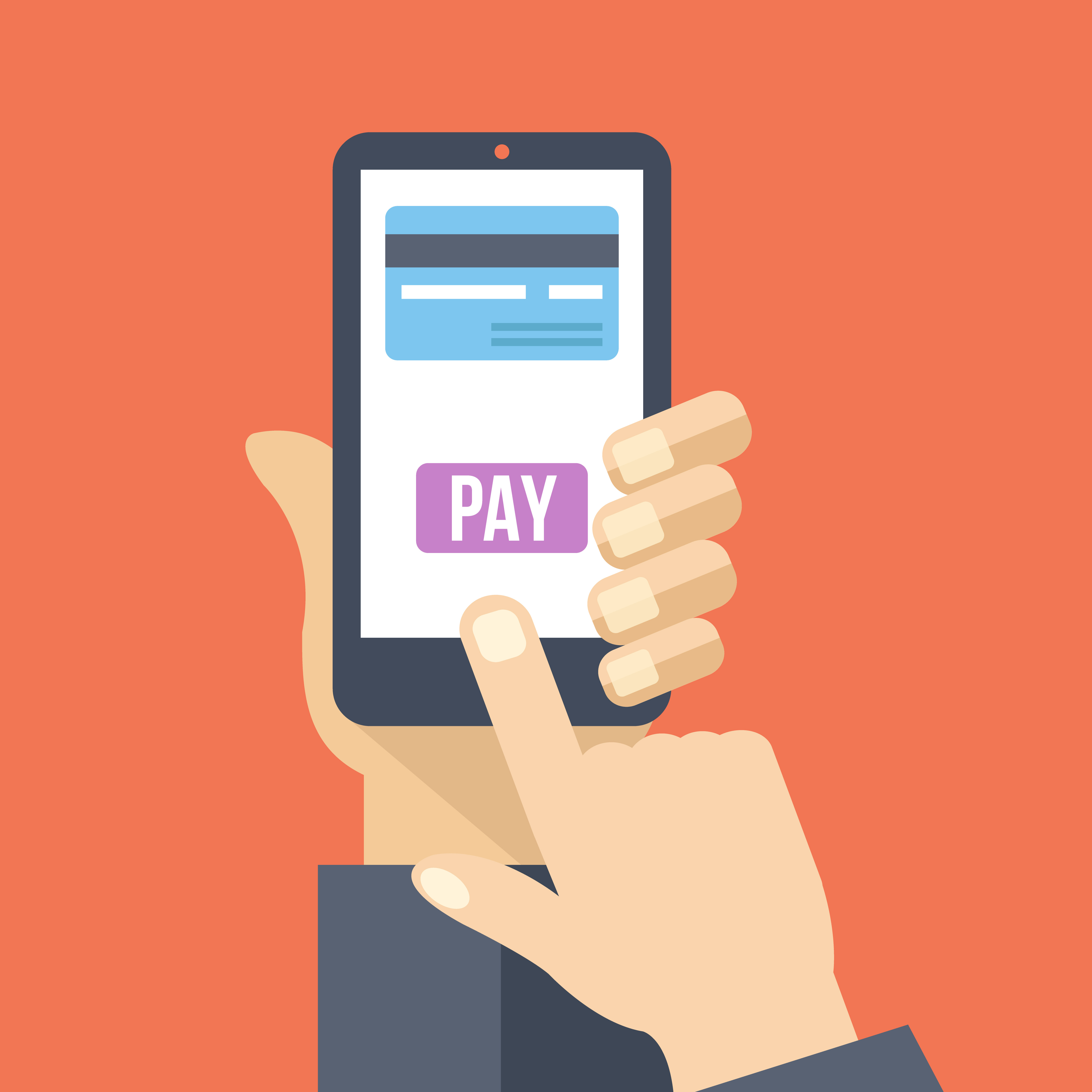 P2P Instant Payment Options