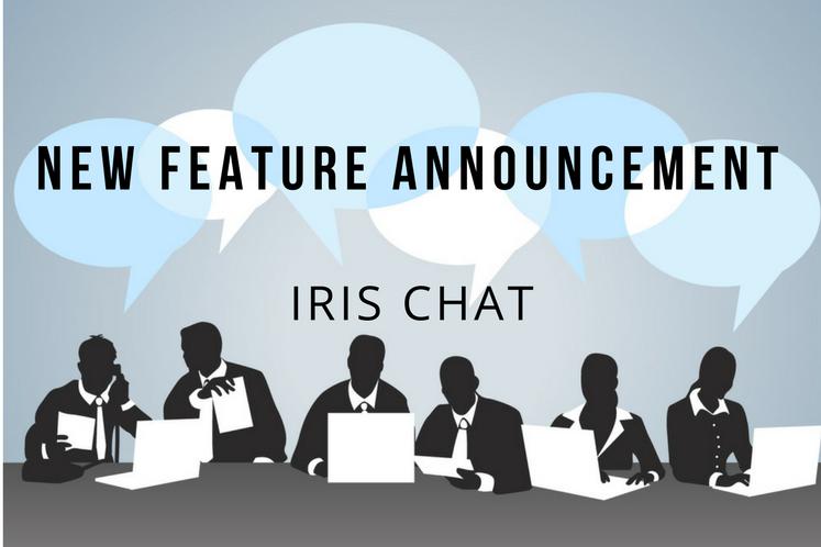 IRIS Chat