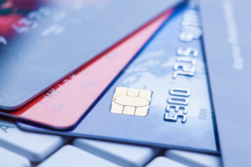 Payment Processing CRM