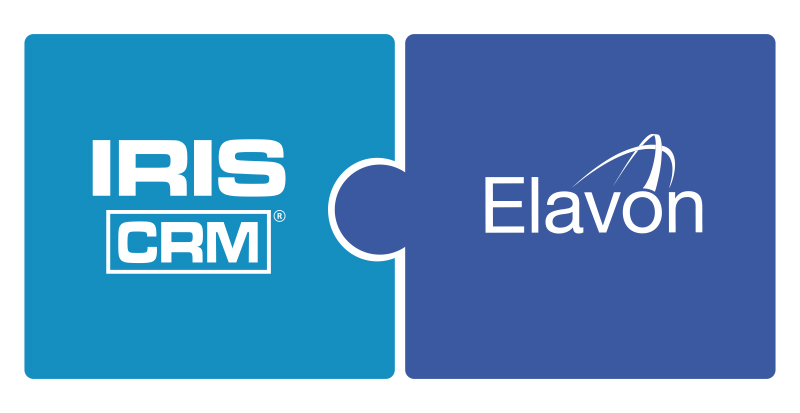 Integrating Elavon with IRIS CRM