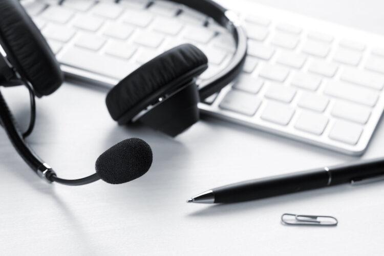 IRIS CRM's Merchant Services Power Dialer