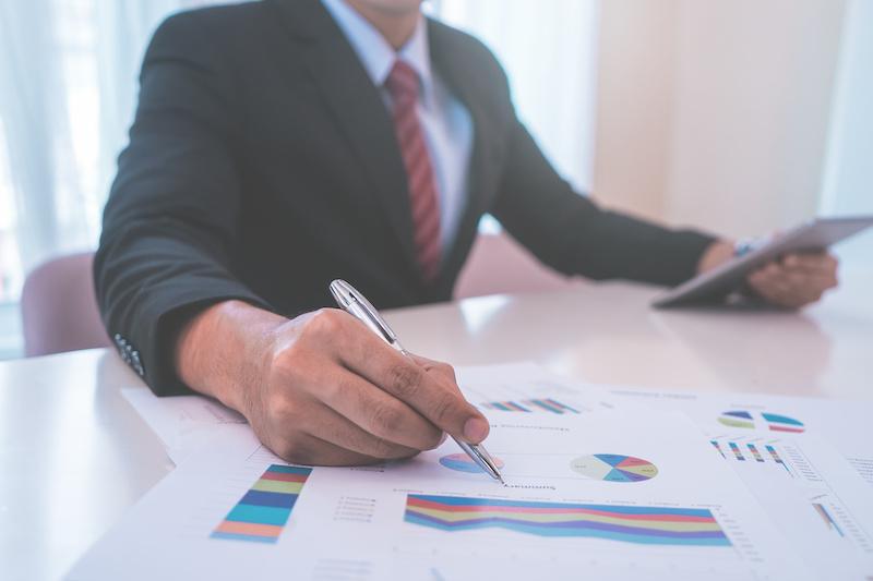 Sales Reporting