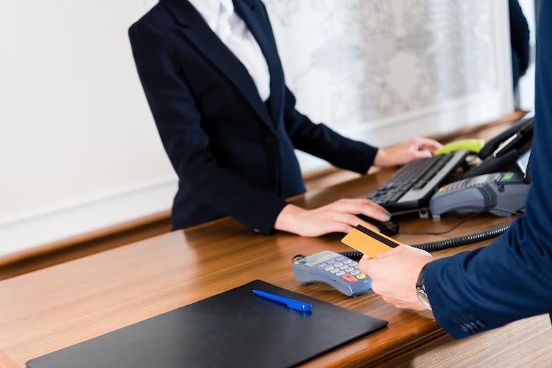 Merchant Services MCC Codes