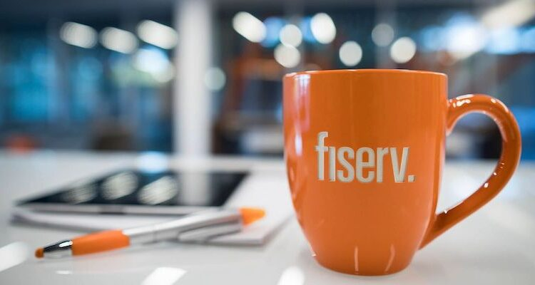 Fiserv Card Payment Services