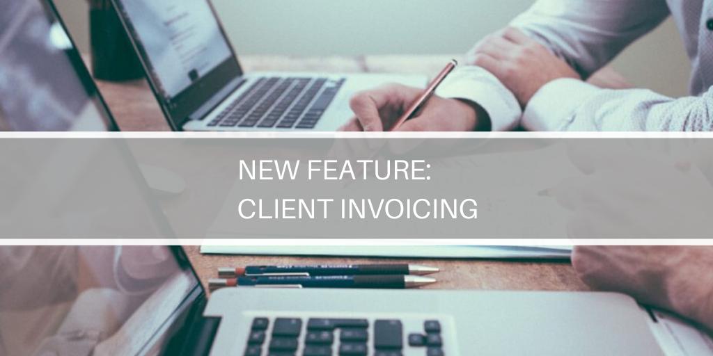 Client Invoicing