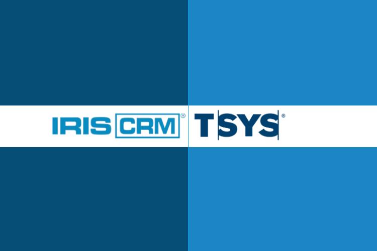 IRIS CRM TSYS