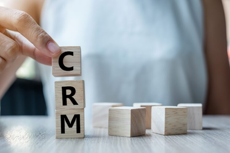 Merchant Services CRM for ISOs