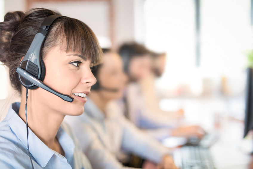 Improve the Productivity and Morale in Your Call Center