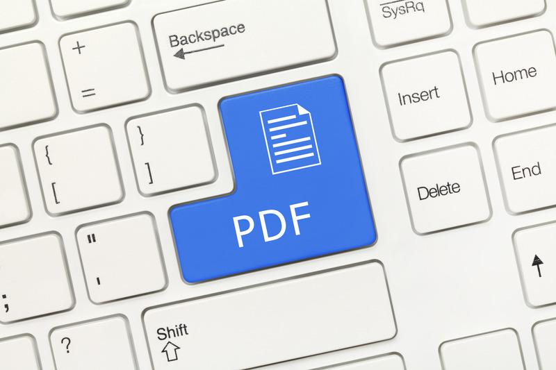 Send Secure PDFs