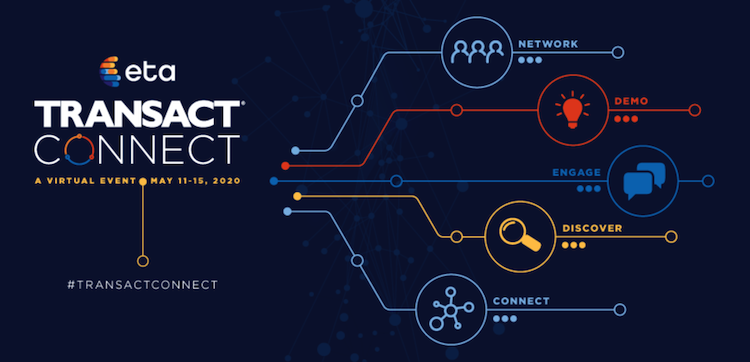 TRANSACT Connect 2020