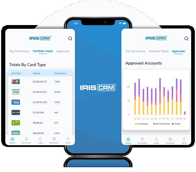App Screens Hero Mobile