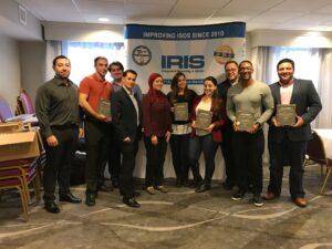 IRIS University 2016 picture #3