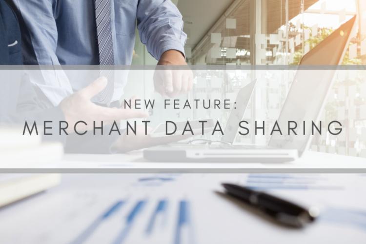 Merchant Data Sharing