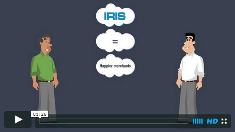 Merchant Services Crm Payment Processing Crm Iris Crm